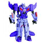 Робот HASBRO Transformers под прикрытием Креш-моб