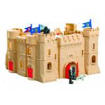 Игровой набор RED BOX Замок и Пиратский корабль