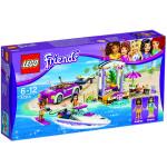 Конструктор LEGO Friends 41316 Катер Андреа