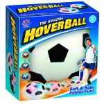 Аэрофутбольный мяч с подсветкой the Amazing Hover Ball