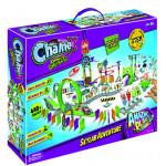 Игровой набор AMAZING TOYS Chainex Большое приключение Скайлэб