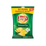 Чипсы LAY`S Зеленый лук, 40г