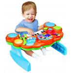 Развивающая игрушка B KIDS Музыкальное пианино 10 в 1