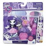 Мини-кукла MY LITTLE PONY Equestria Girls с аксессуарами