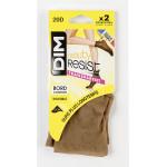 Носки женские DIM Beauty Resist Transparent 20D 2068, 2пары