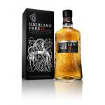 Виски HIGHLAND PARK 12 лет в подарочной упаковке 40%, 0,7л