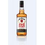 Напиток алкогольный JIM BEAM Red Stag Black Cherry 40%, 0,7л