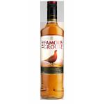 Виски THE FAMOUS GROUSE 12 years в подарочной упаковке, 0,7л