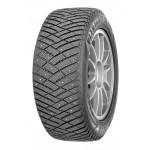Зимние шины GOODYEAR Ug Ice2 SUV G1 235/65R17