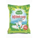 Сыр DANVILLE Козий 50% фасованный, 180г