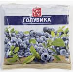 Голубика FINE LIFE, 300 г