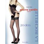 Чулки женские PIERRE CARDIN La Rochelle 20 den