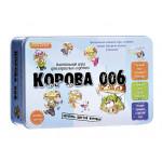 Настольная игра СТИЛЬ ЖИЗНИ Корова 006