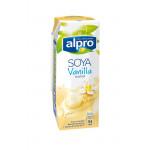 Напиток соевый ALPRO Ванильный 1,8%, 250 г