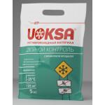 Антигололедное средство UOKSA Двойной контроль до -25С, 5кг