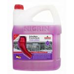 Стеклоомывающая жидкость NIGRIN Violet грейпфрут -20C, 4л