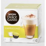 Капсулы NESCAFE Dolce Gusto Latte, 16х10г