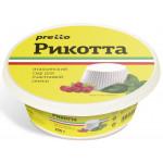 Сыр PRETTO Рикотта, 200 г