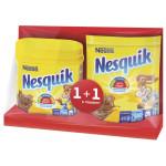 Набор NESQUIK какао-напиток, 500+150г