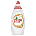 Средство для мытья посуды FAIRY Апельсин и лимон, 900мл