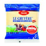 Сыр HEIDI Le Gruyere твердый, 170 г