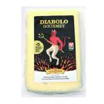 Сыр полутвердый LUSTENBERGER AND DURST Diabolo Gourmet Le Superbe, 200 г