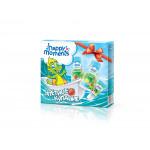 Подарочный набор HAPPY MOMENTS Дракоша Улетное купание