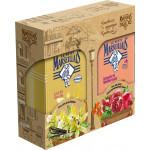 Подарочный набор LE PETIT MARSEILLAIS ваниль + гранат