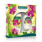 Подарочный набор PALMOLIVE Мягкость Гель+мыло+дезодорант