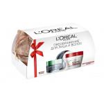 Набор L'OREAL Paris Маска для лица + Маска для волос