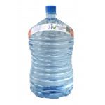 Минеральная вода Я 18,9 л негазированная