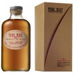 Виски NIKKA Pure Milt Red в подарочной упаковке, 0.5 л