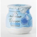 Термостатный йогурт МОЛОЧНЫЙ СТИЛЬ обезжиренный, 125 г