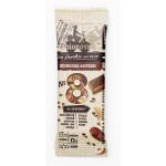 Батончик BIONOVA № 8 с шоколадом и орехами, 35 г