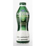 Йогурт АКТИВИА питьевая натуральный, 870 г