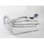 Одеяло CLASSIC BY T Шале пуховое белое, 140х200 см
