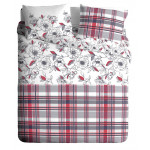 Комплект постельного белья GRANI бязь, 2-спальный