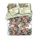 Комплект постельного белья MONA LIZA Premium сатин, 1.5-спальный