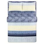 Комплект постельного белья CLASSIC BY T Вива семейный