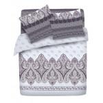 Комплект постельного белья MONA LIZA Premium семейный, 2-спальный