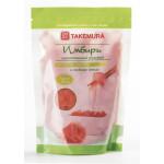 Имбирь TAKEMURA маринованный розовый, 300 г