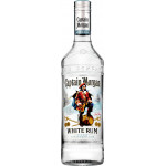 Ром CAPTAIN MORGAN White, 0.7 л