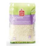 Рис FINE LIFE Басмати длиннозерный, 500 г