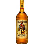 Ром CAPTAIN MORGAN Spiced Gold пряный, 0.7 л