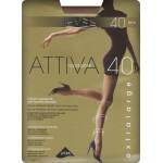 Колготки женские OMSA Attiva 40 Den XXL