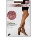 Носки женские OMSA Easy Day Calzino 40 den, 2 пары