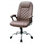 Кресло руководителя SIGMA GX-011 натуральная кожа