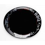 Тарелка LUMINARC Black, 30 см