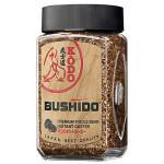 Кофе растворимый BUSHIDO Kodo, 95 г