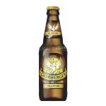 Пивной напиток полутемное GRIMBERGEN Blonde стекло, 0,33л